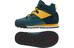 adidas Snowpitch CW Shoes Kids techgreenf16/coreblack/solargold